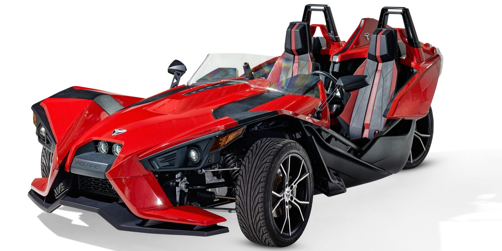 the polaris slingshot is the 20 000 three wheeler a. Black Bedroom Furniture Sets. Home Design Ideas