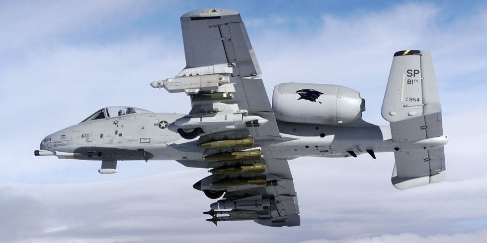 The Fate Of The A 10 Warthog Which Side Are You On