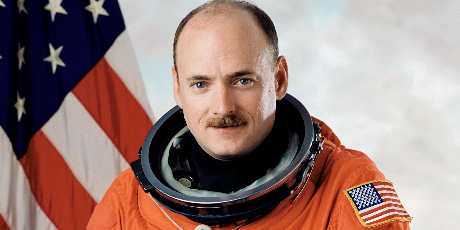 scott kelly Some reports have exaggerated the effect a year in space has had on astronaut scott kelly's genes.