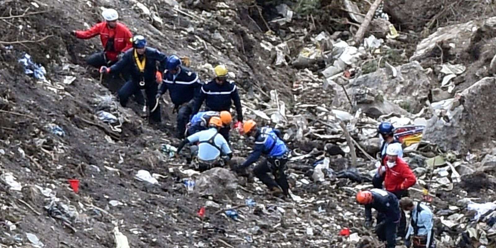 Why Couldn't the Germanwings Captain Get Back in the Cockpit?