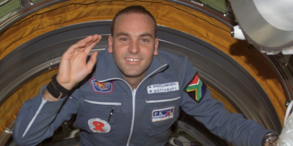Russia Wants to Fly Space Tourists When American Astronauts Stop ...