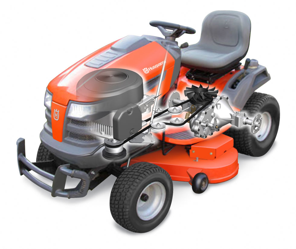 The 5 Best New Lawnmowers