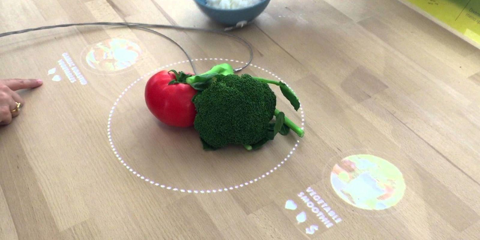 Ikea Smart Kitchen