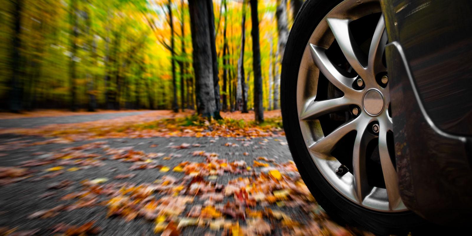 Nitrogen Vs Air In Tires Why Nitrogen In Tires