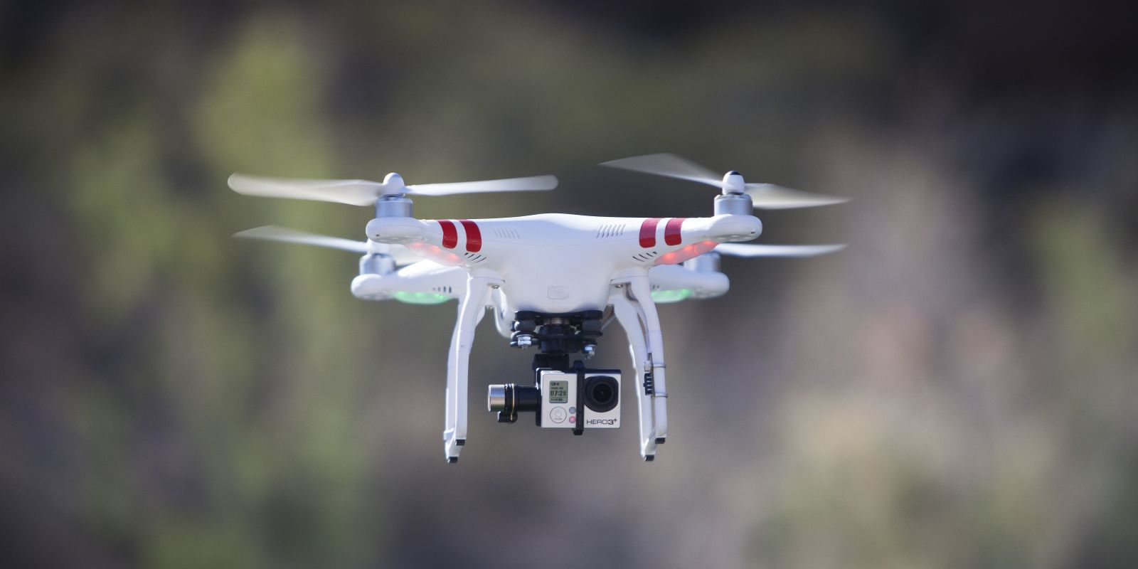 Proposed FAA Drone Rules Require Registration For Any ...