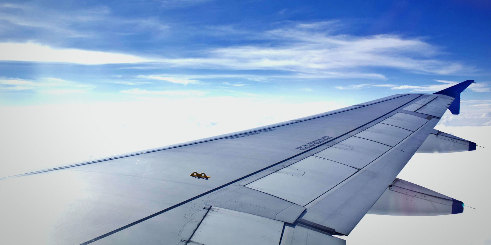Flight hookup app