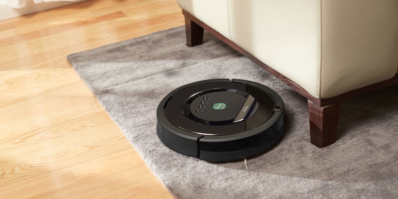 your roomba 39 s map of your house could soon be for sale. Black Bedroom Furniture Sets. Home Design Ideas