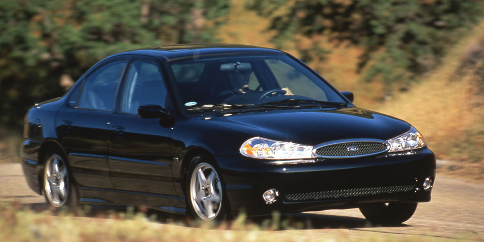 YOU ARE Interested in a sporty car but not a sports car.Fordu0027s Special & The 7 Most Underrated Used Cars You Can Buy markmcfarlin.com