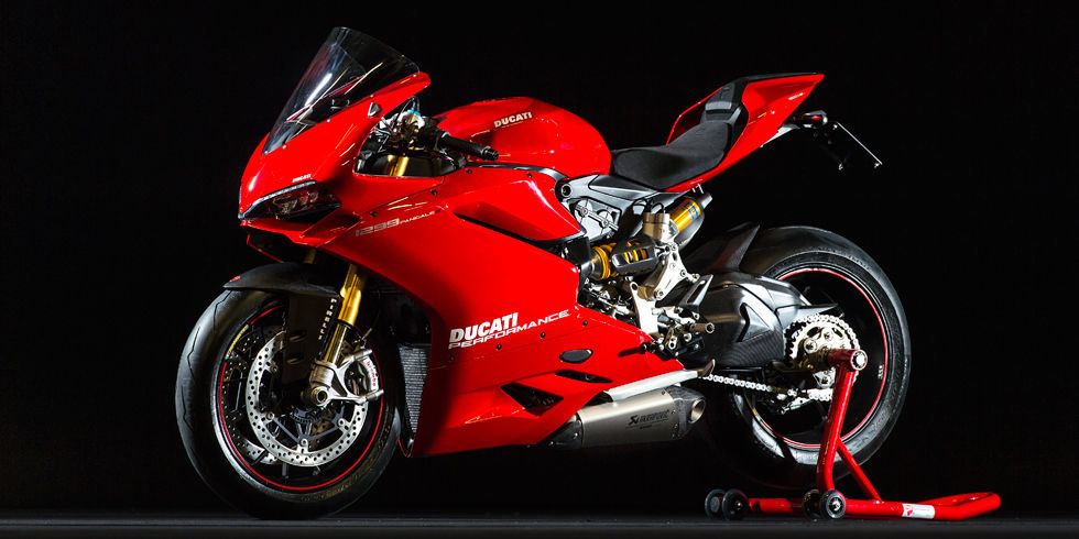 Image result for Ducati 1299 Panigale