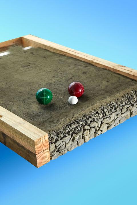 mason moore bocce balls № 48061