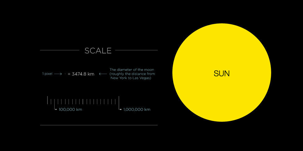 Painstakingly Accurate Solar System Map Shows Just How ...