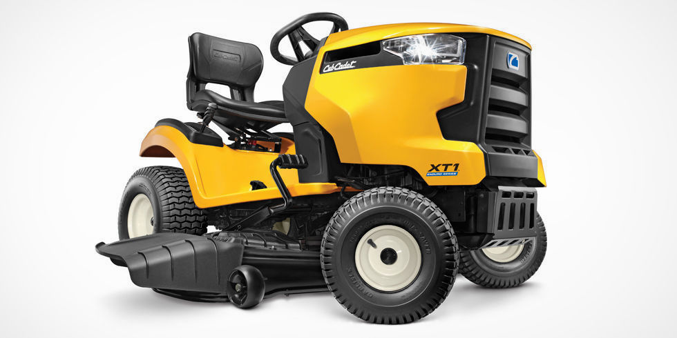 Best New Tool Cub Cadets XT Enduro Lawn Tractors
