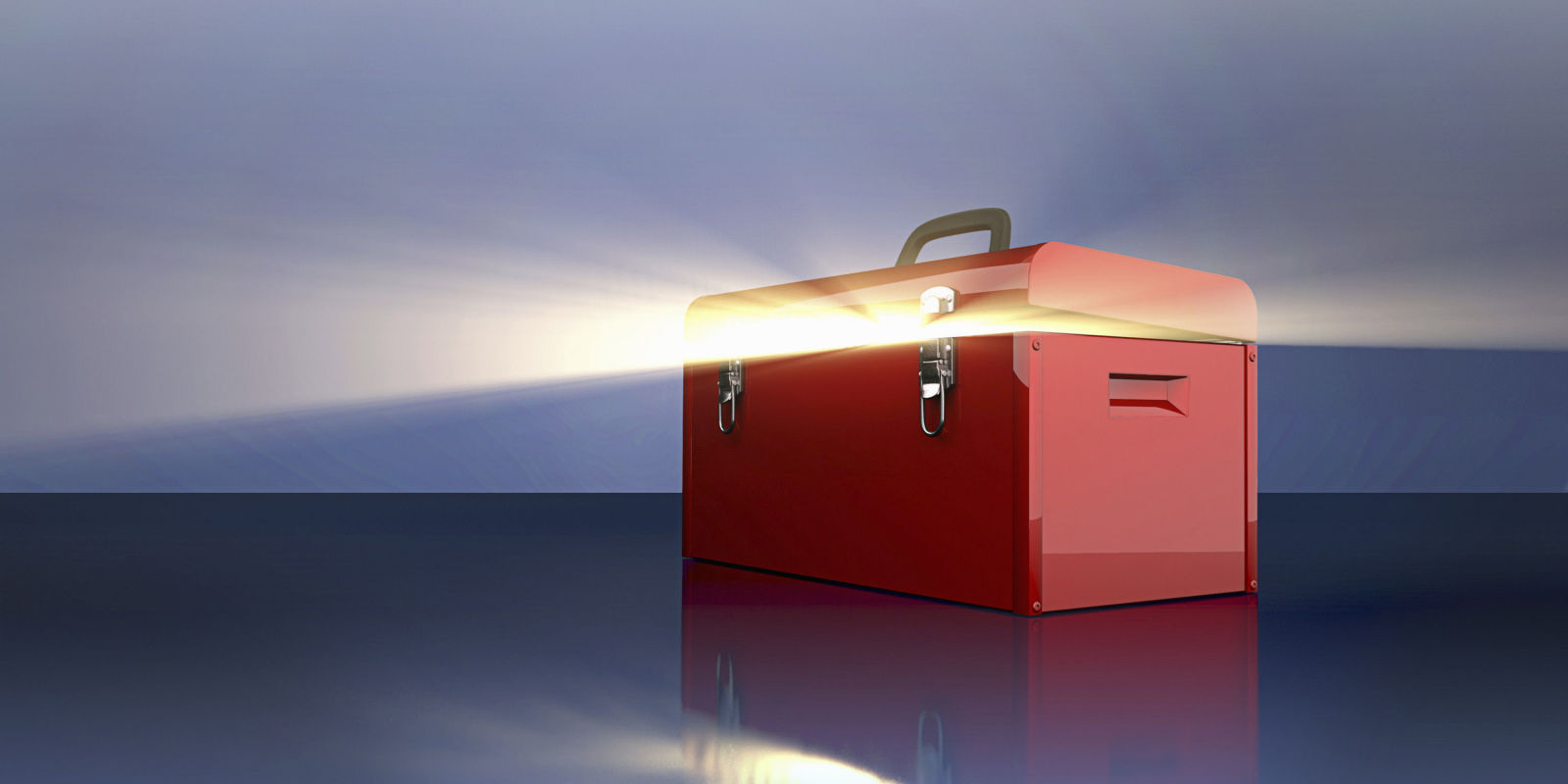 how to assemble the perfect toolbox