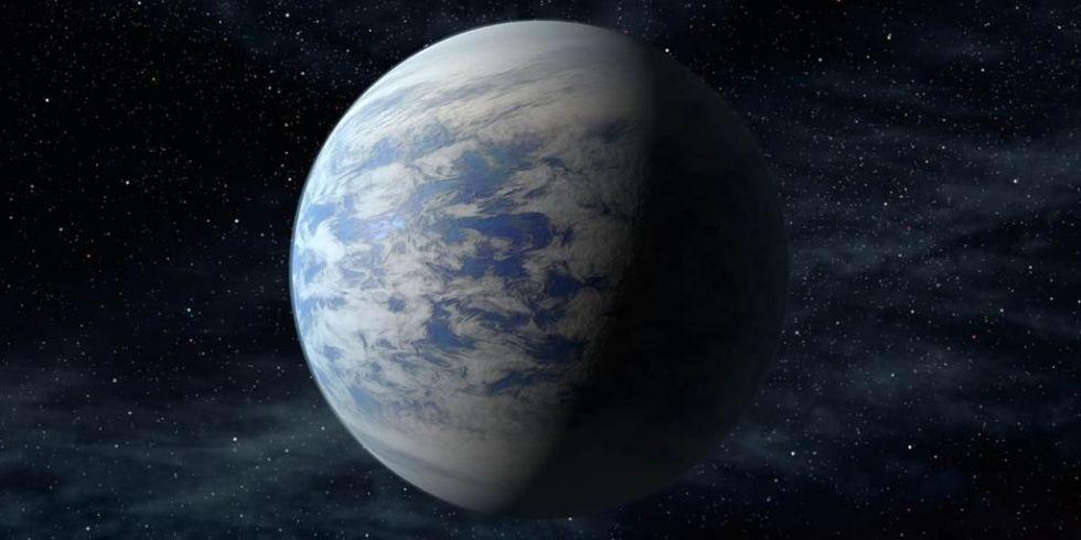 Ironías del Universo, la Tierra 10° en ranking de habitabi..