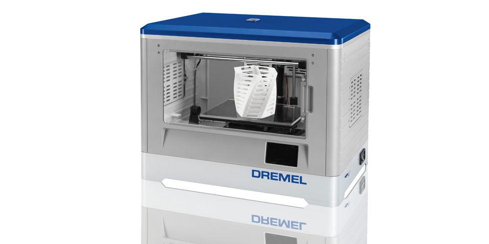 best new tool dremel idea builder 3d printer. Black Bedroom Furniture Sets. Home Design Ideas