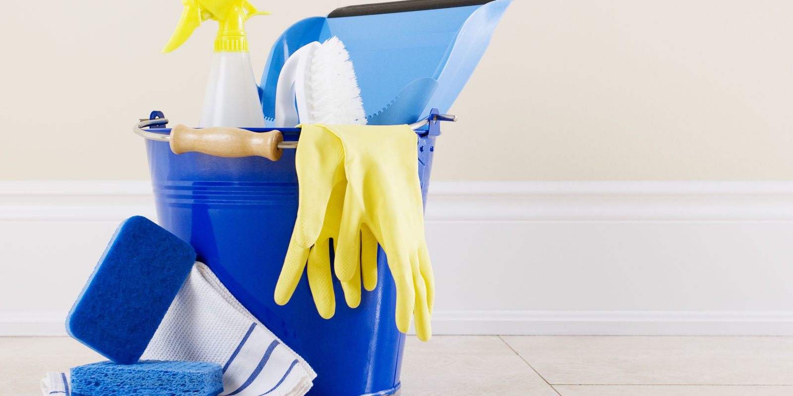 Clean Home 15 secrets to cleaning your home in half the time