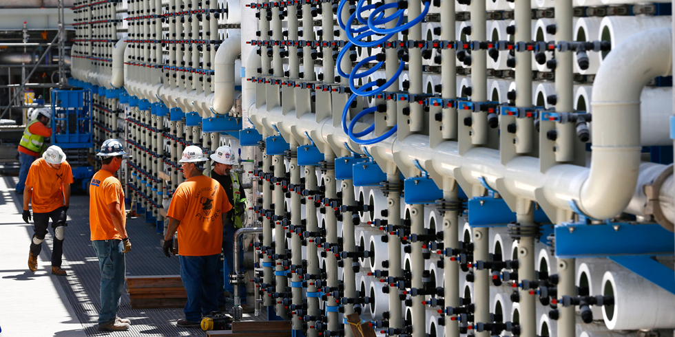 making ocean water drinkable is much harder than you think