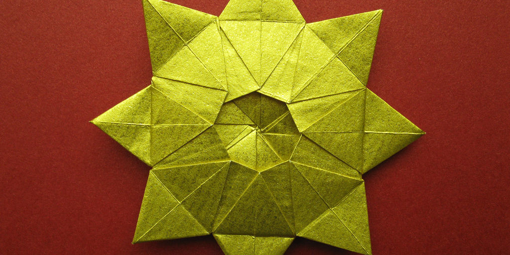 how origami makes for better solar panels
