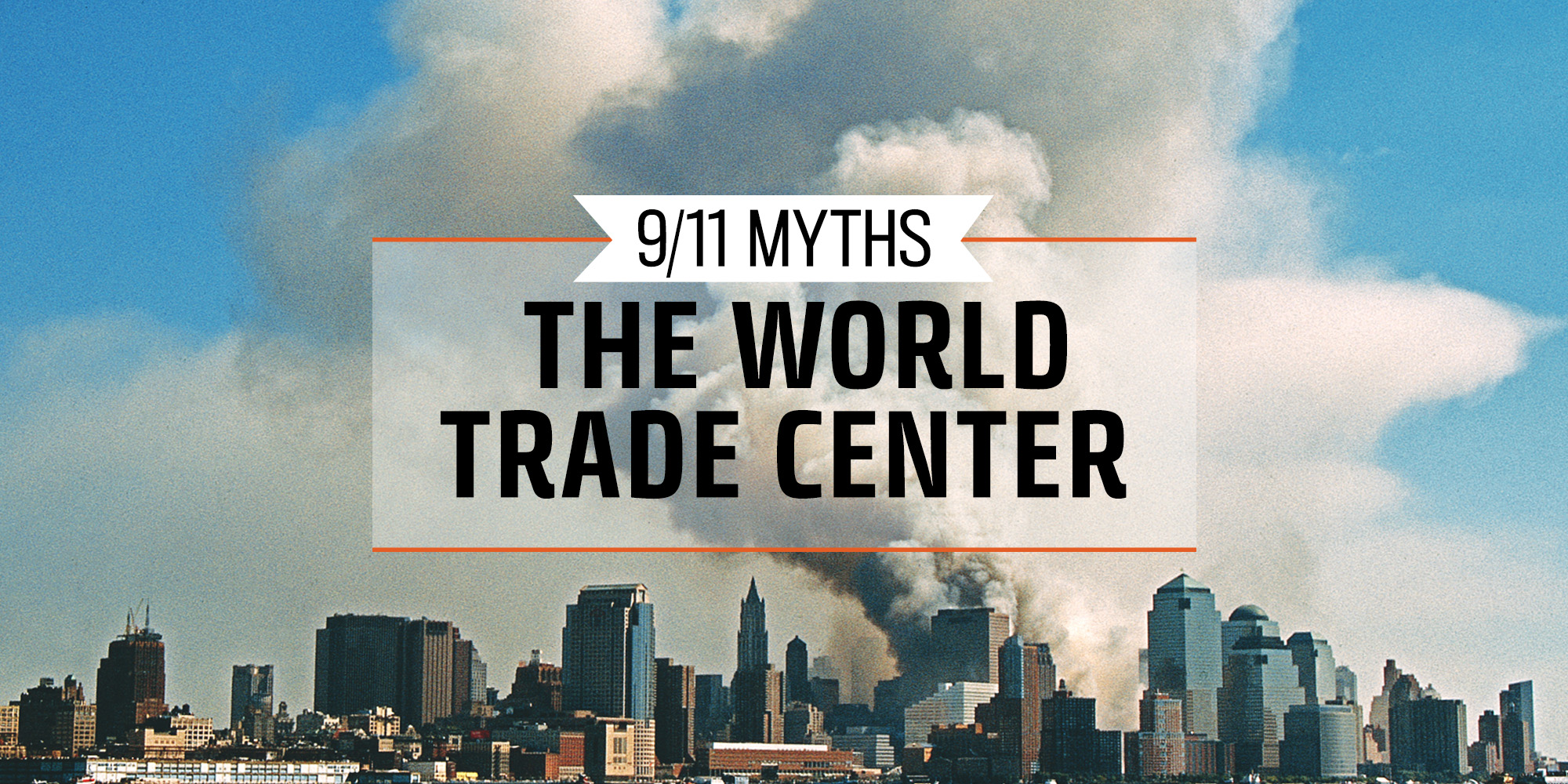 911 conspiracy theory Debunking 9/11 conspiracy theories the internet allows ignorance to blossom as it has for the 9/11 truth movement to the naive their arguments can seem compelling but when you actually analyze their claims with hard science and facts.