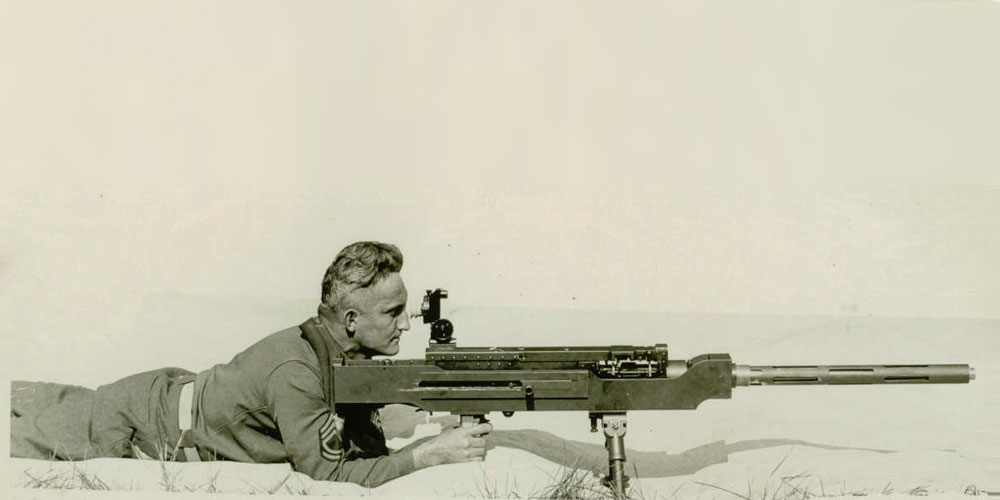 how to buy a browning m2