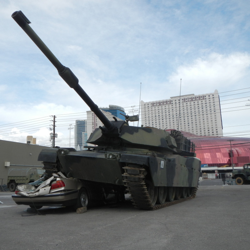 5 places you can drive a tank right now. Black Bedroom Furniture Sets. Home Design Ideas