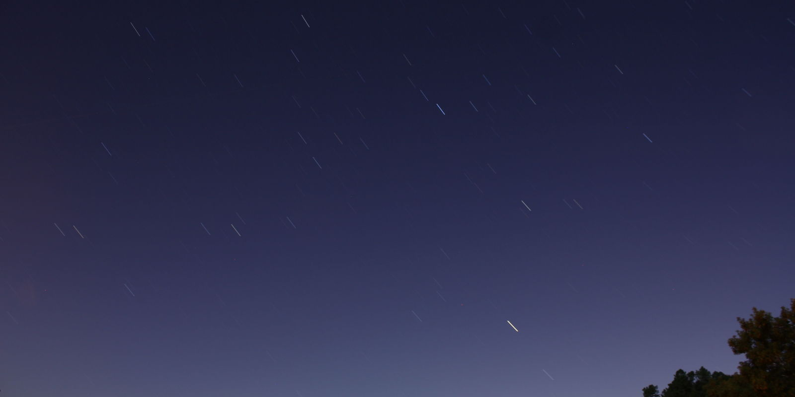 Keep An Eye Out For The Draconids Meteor Shower Tonight