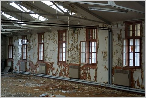 What 7 Abandoned American Embassies And Military Bases
