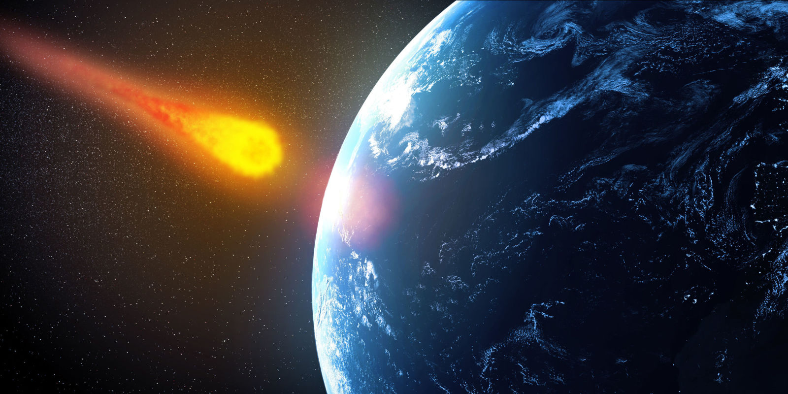 Meteor Hits Near Thule Air Force Base in Greenland