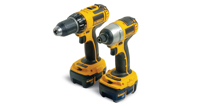 Cordless Drill Driver Vs Impact Driver Which Do You Need