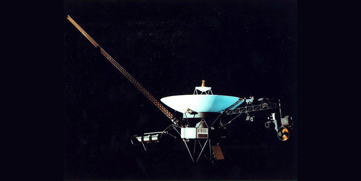 pioneer 6 spacecraft - photo #27