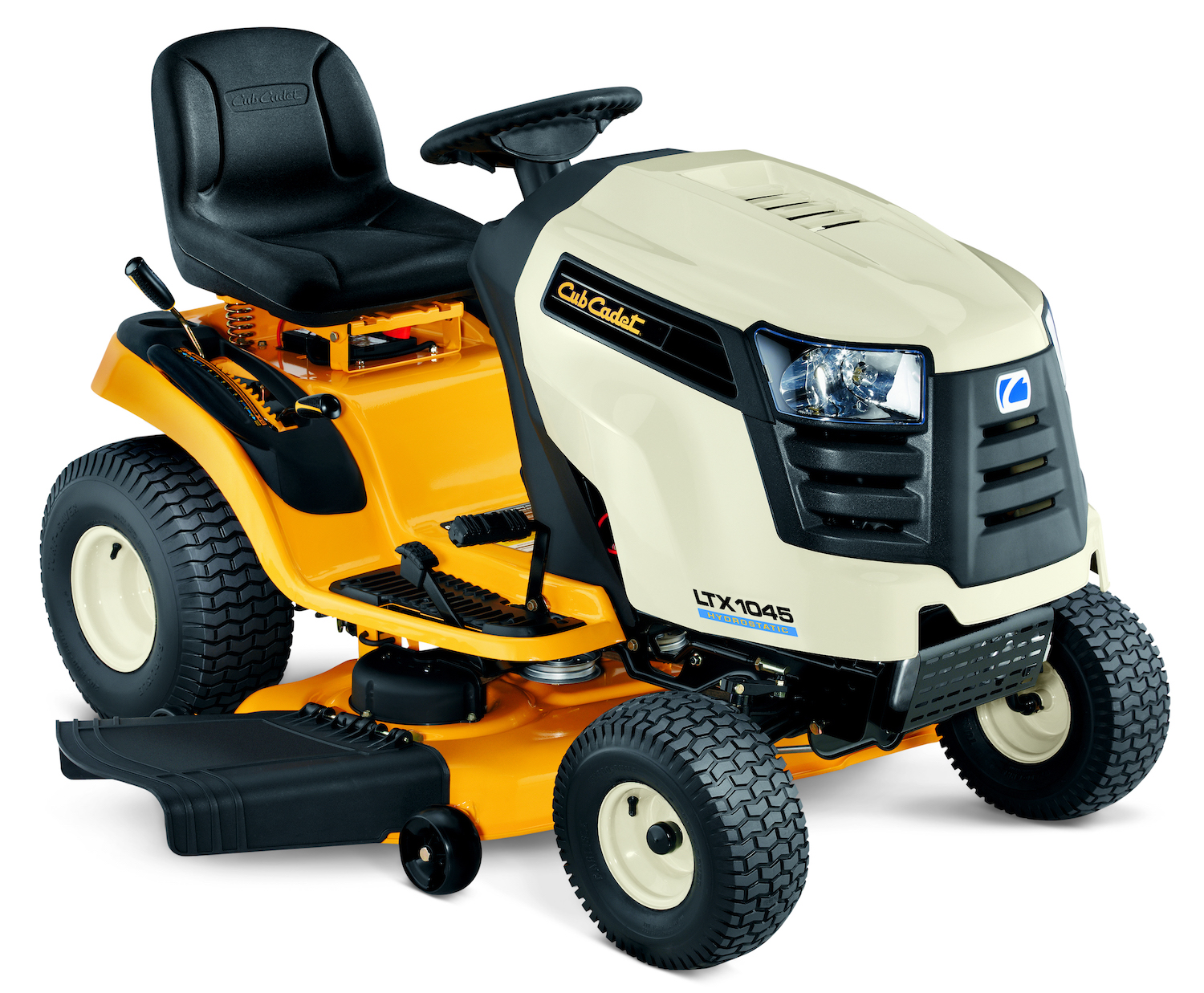 Riding Lawn Mowers Cub : Best riding lawn mowers under