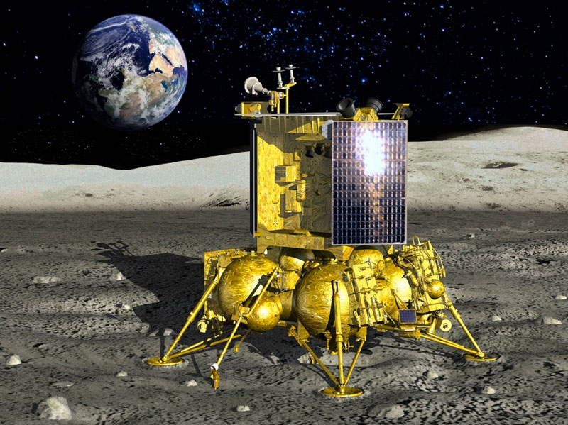 spacecraft sent to mars - photo #5