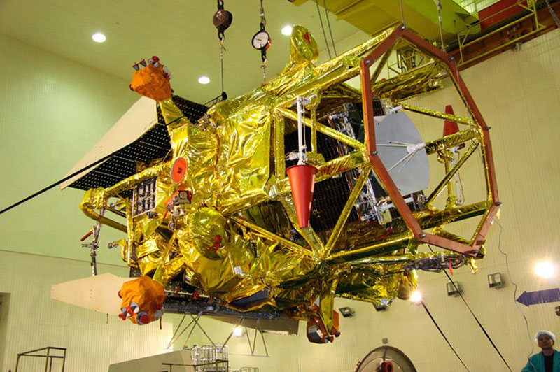5 Places Russia Will Send Its Space Probes Next