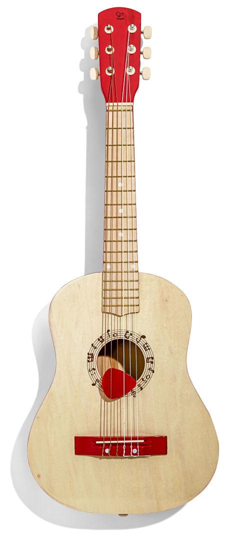 Kid Guitar Building Kit