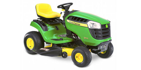 4 Best Riding Lawn Mowers Under 2 000 Best Riding