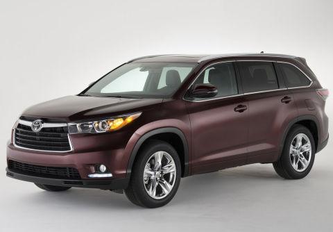 Hybrid Car of Toyota Auto News