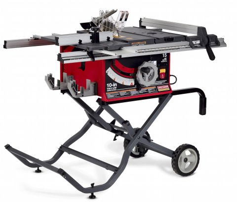 11 Portable Table Saw Reviews Tests And Comparisons