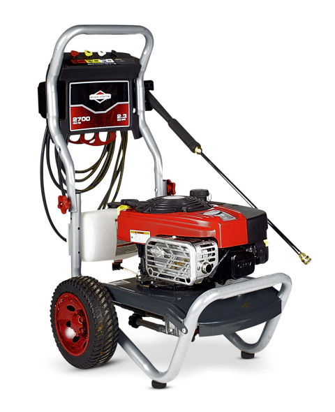 Best Pressure Washer Reviews Top Pressure Washers Amp Tests