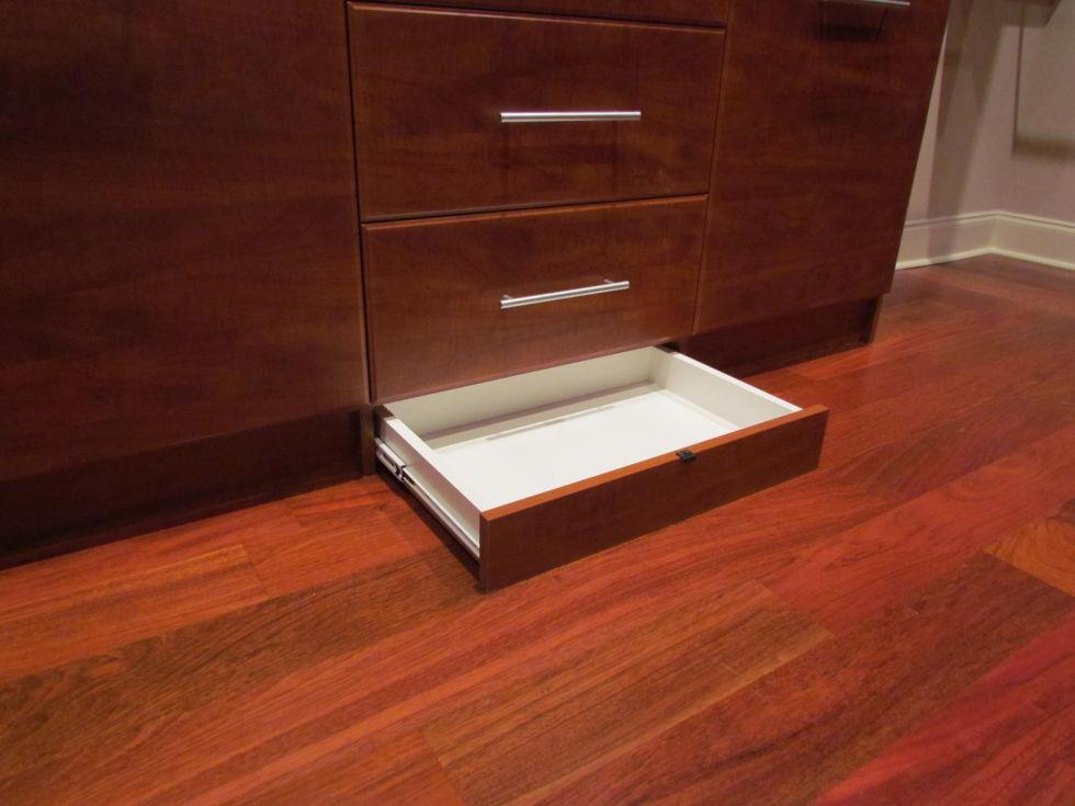 11 Ways to Squeeze in More Kitchen Storage