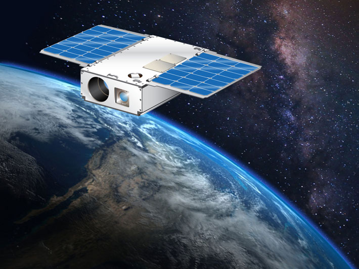 The Small Satellite That Could Make Big Planetary Discoveries