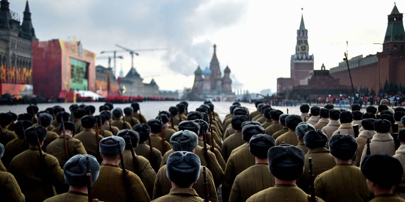 Russian History Power 34