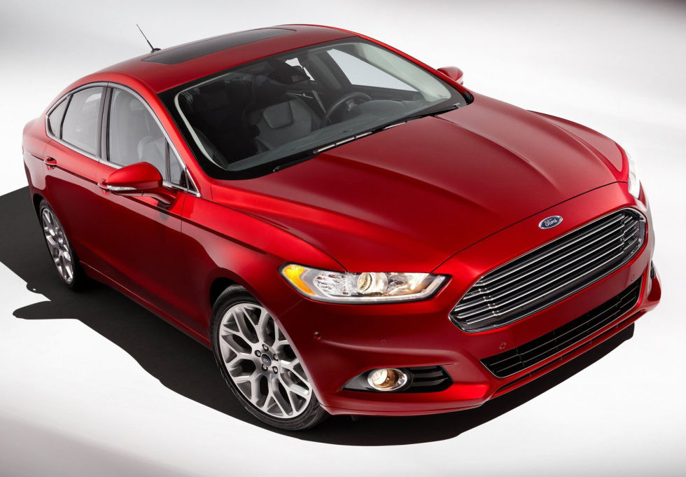 Base Price $22110This Ford Fusion was a stunner when it launched at the 2012 & 10 Best Midsize Sedans for 2016 - Top Midsize Cars 2016 markmcfarlin.com
