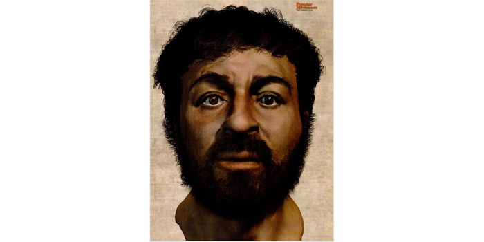 race and appearance of jesus wikipedia