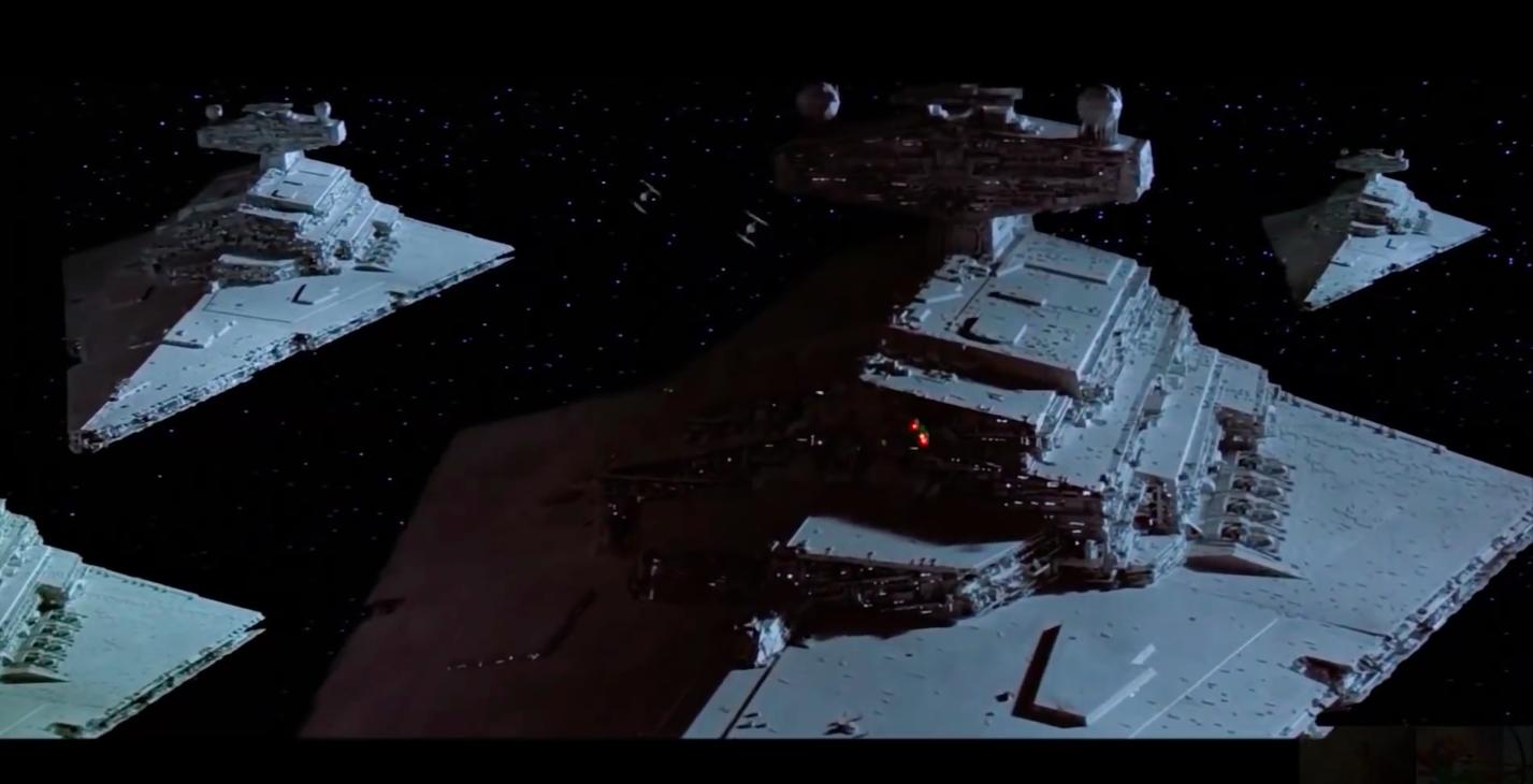 5 reasons 39 star wars 39 spaceships make absolutely no sense. Black Bedroom Furniture Sets. Home Design Ideas