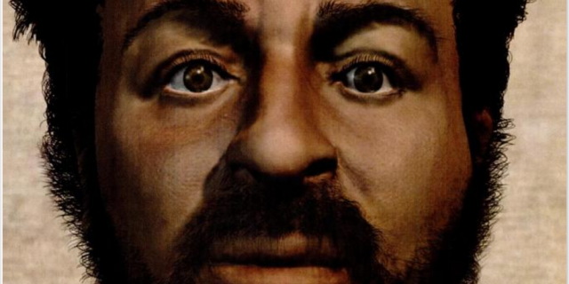 The Real Face Of Jesus - What Did Jesus Look Like?