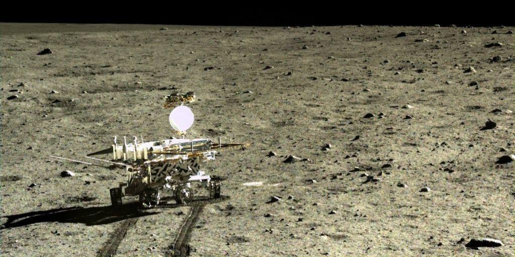 chinese lunar spacecraft - photo #38