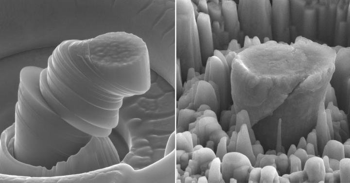 The Newest Strongest Lightest Material Is Here