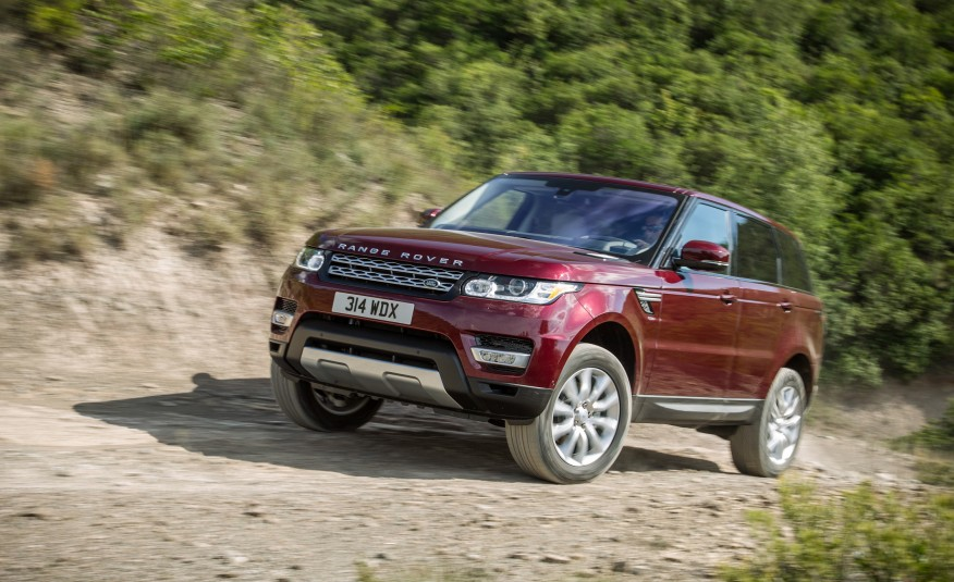 Best Luxury Suvs And Crossovers To Drive In Style In
