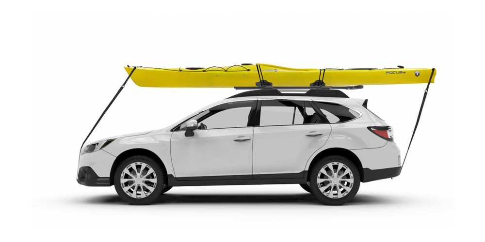 10 Best Roof Racks And Cargo Boxes Car Roof Racks And