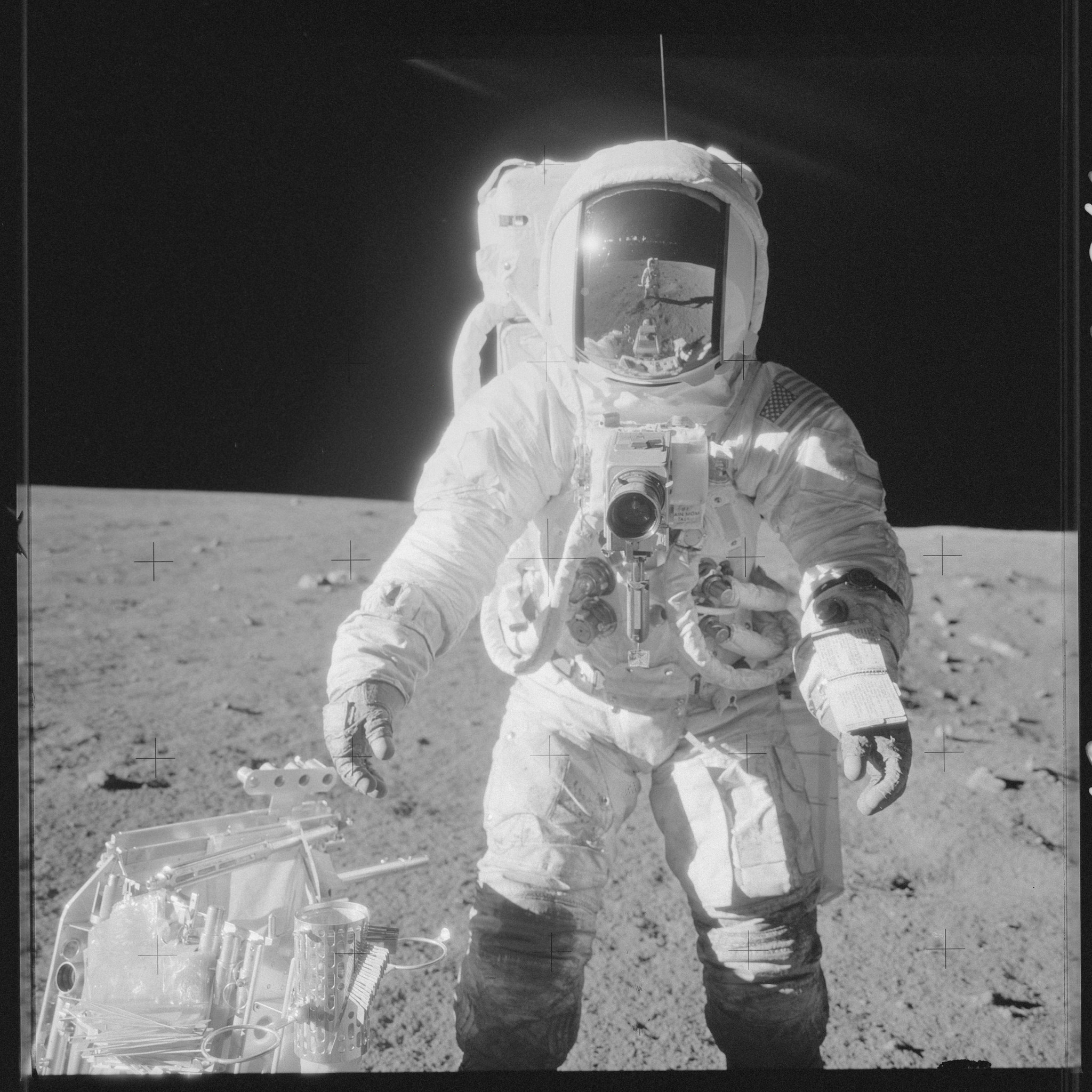 The Best Lesser Known Apollo Images To Make You Long For A